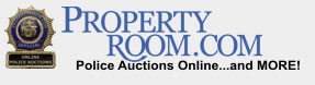 Property Room.com logo
